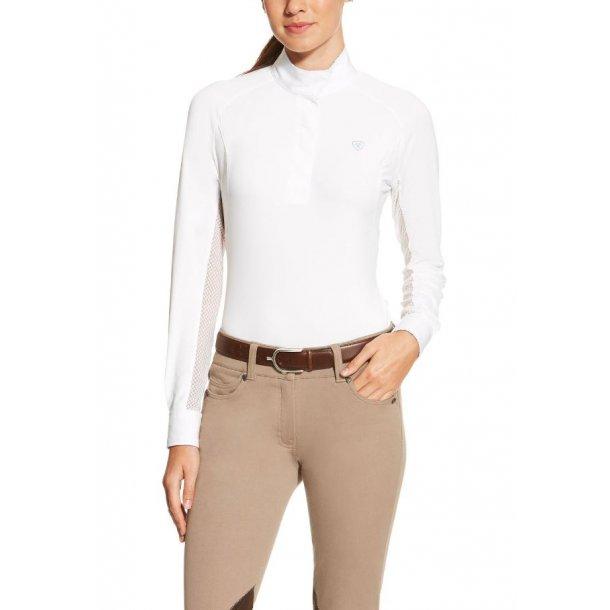 Ariat Marquis Show Shirt med kontrast krave