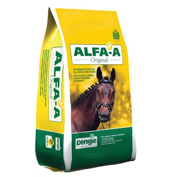 Alfa-A Original