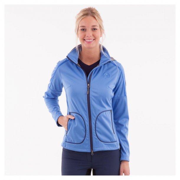 Anky Softchell Jacket Night Blue