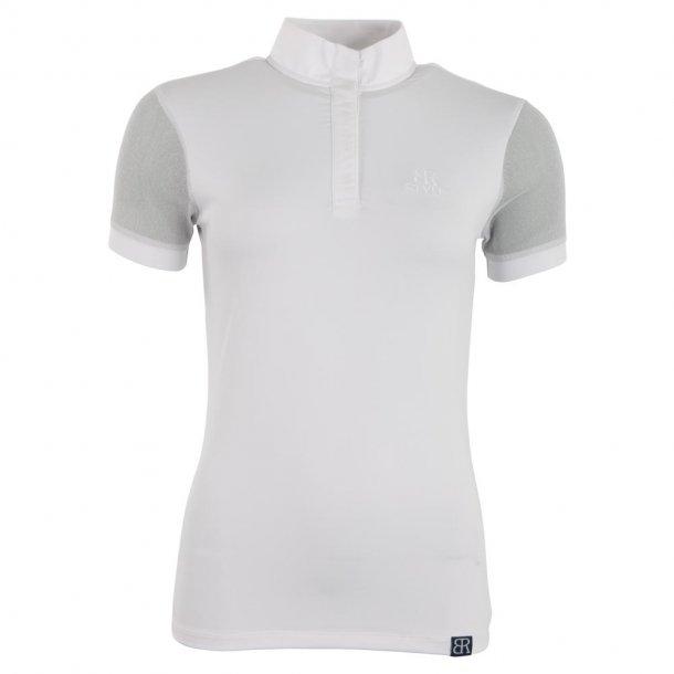 Amelia Hvid Shirt BR