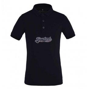 ae9367a0 Amirat Polo Shirt Kingsland