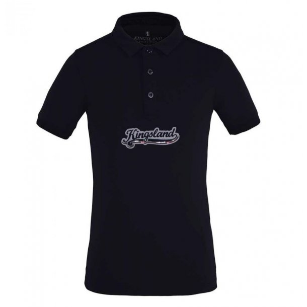 Amirat Polo Shirt Kingsland