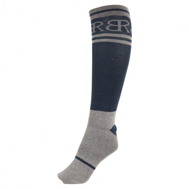 Anita Navy sokker BR