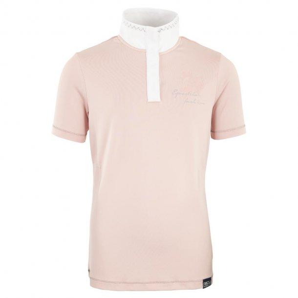April Junior Rosa Shirt BR