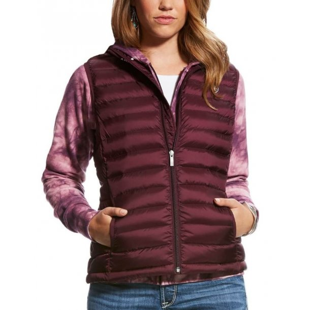 Ariat Ideal Dun Vest