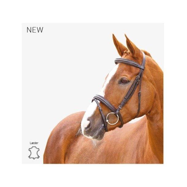 Ayal trense sort HorseGuard