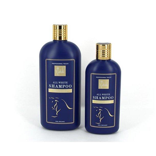 All White Shampoo 750 ml NATHALIE