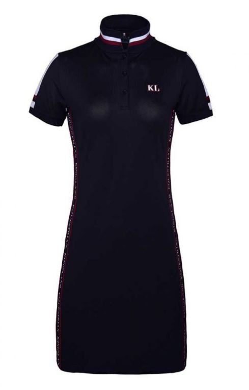 Kingsland Dorma kjole - Navy