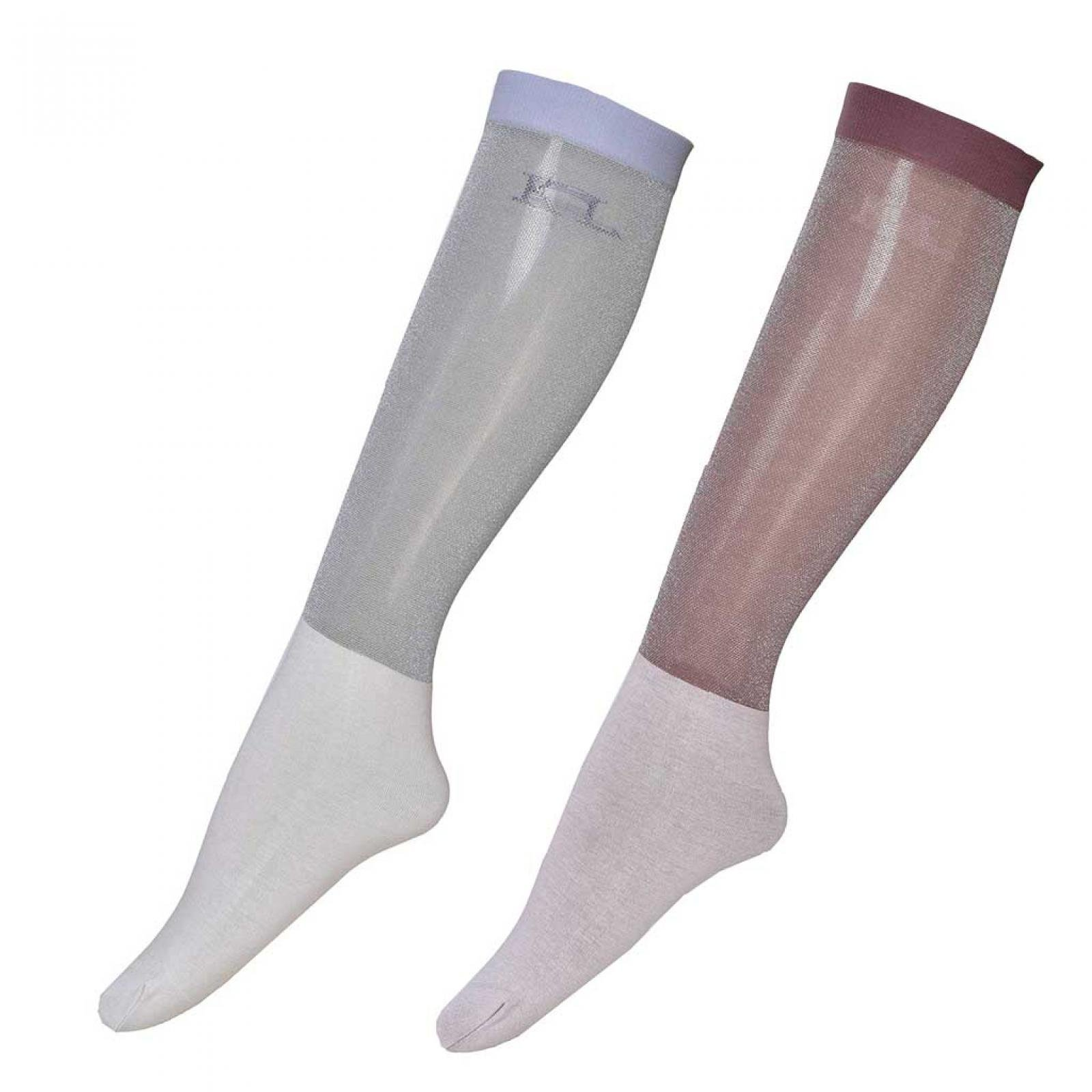 Kingsland Leyna Glitter Show Socks - Multi
